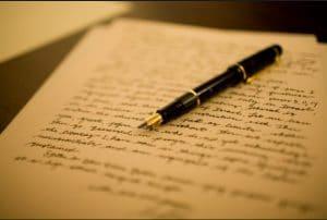 cara menulis dan contoh surat bahasa inggris