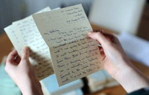 Contoh Surat Cinta Dalam Bahasa Inggris Singkat