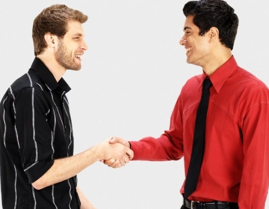 Percakapan Menanyakan Pekerjaan Seseorang