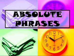 absolute-phrases