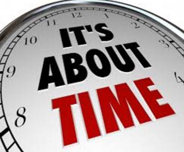 Contoh Dialog Menanyakan Dan Menyatakan Waktu Dalam Bahasa Inggris