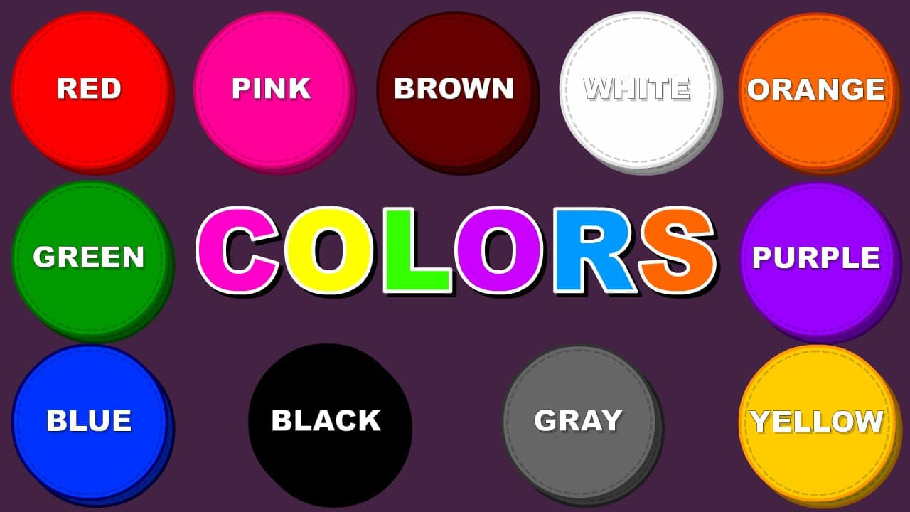 Songs With Colors In The Name 28 Images And