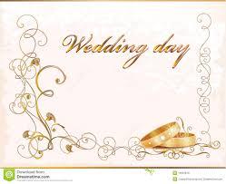 6 Contoh Undangan Pernikahan Dalam Bahasa Inggris