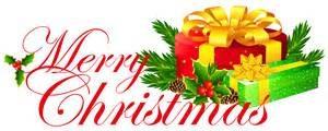 5 Contoh Kartu Ucapan Selamat Natal (Christmas Card) Dalam ...