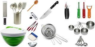 Nama Alat Dapur Dalam Bahasa Inggris Beserta