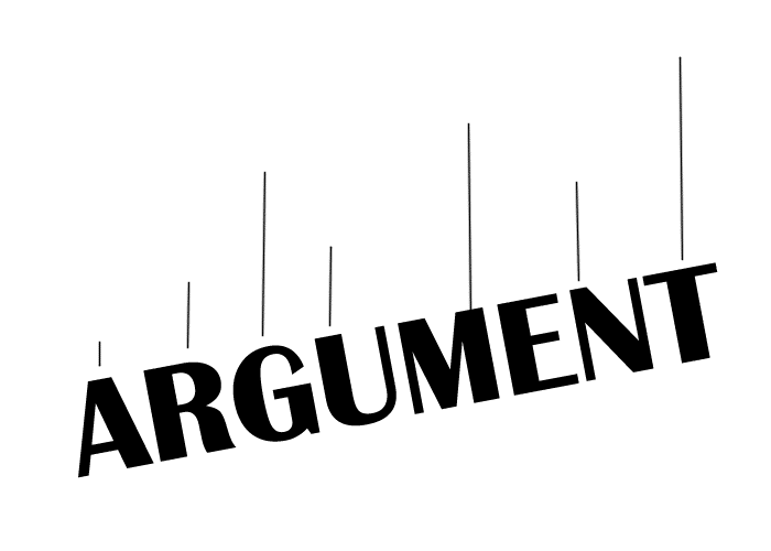 Giving Argument
