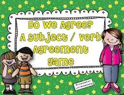 Asking Agreement