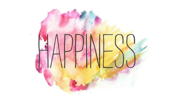 Expressing Happiness