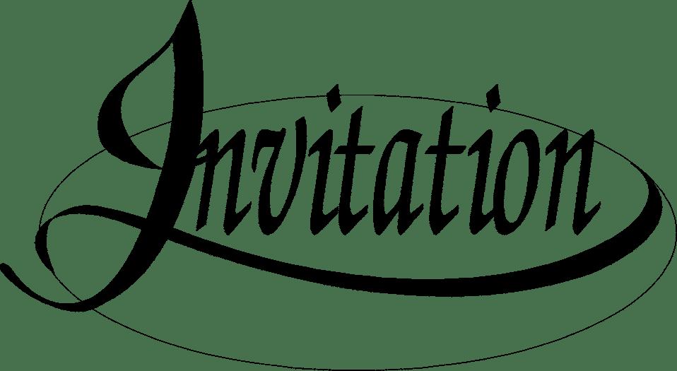 5 contoh kalimat dan kartu undangan card of invitation dalam 5 contoh kalimat dan kartu undangan card of invitation dalam bahasa inggris terbaru stopboris Images