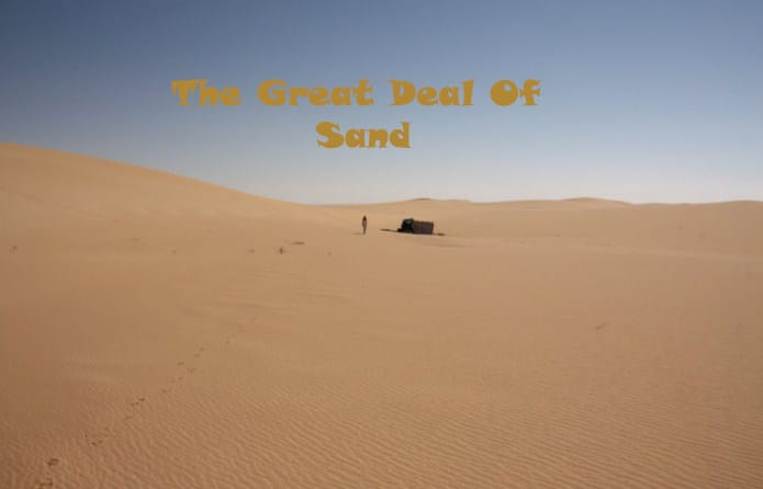 The Great Deal Of